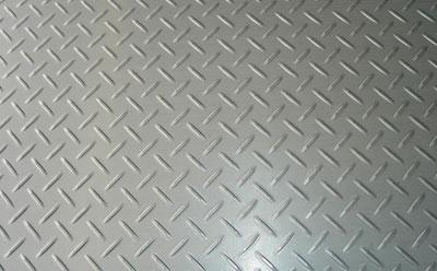 花纹防滑板