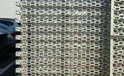 装饰冲孔网